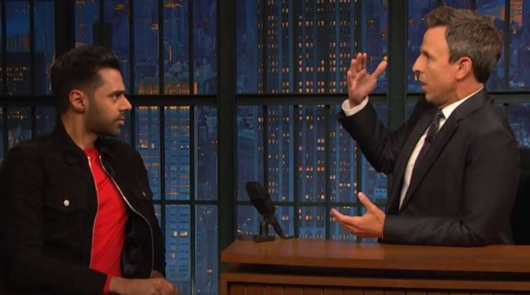Denied entry into 'Howdy Modi' due to my comments on PM, says comedian Hasan Minhaj