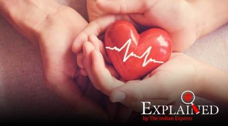 organ donation, organ donation in india, National Registry of Voluntary Organ Donors, punjab and haryana high court, indian express explained