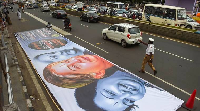 Why Tamil Nadu's cutout culture will be hard to cut away from