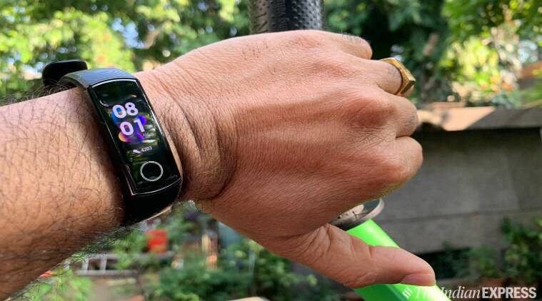 Honor Band 5 on Amazon India, Honor Band 5 price in india, Honor Band 5 features, Honor Band 5 specifications, Honor Band 5 special offers on Amazon India, Honor Band 5 price on Amazon, Honor Band 5 Amazon Great Indian Festival sale offers