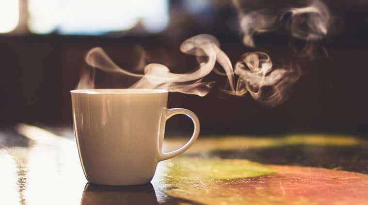 hot tea, cancer, indian express, indian express news