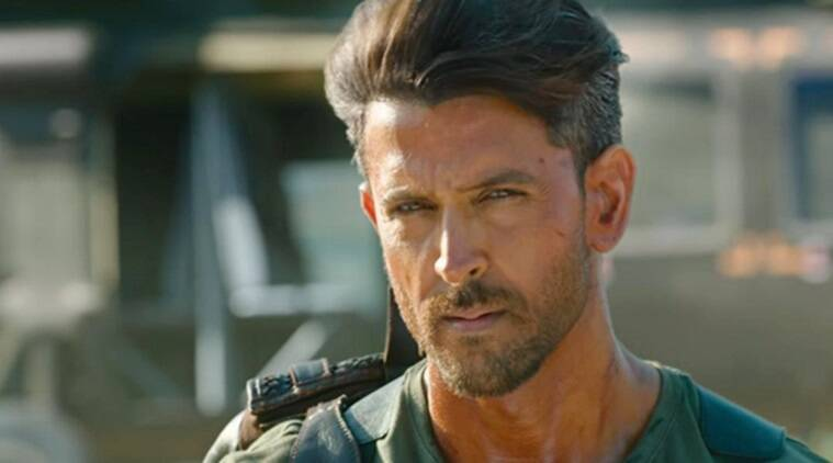 War Box Office Collection Day 14 Hrithik Tiger Film Earns Rs 280 60 Crore Entertainment News The Indian Express