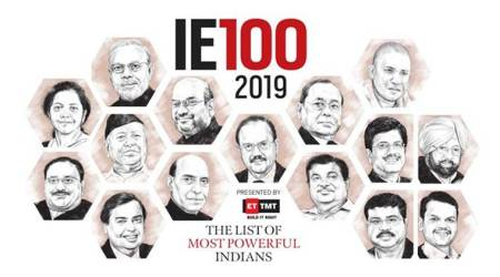 IE list of powerful men, IE powerful men 2019 list, IE 2019 list, narendra modi, amit shah, rahul gandhi, mohan bhagwat