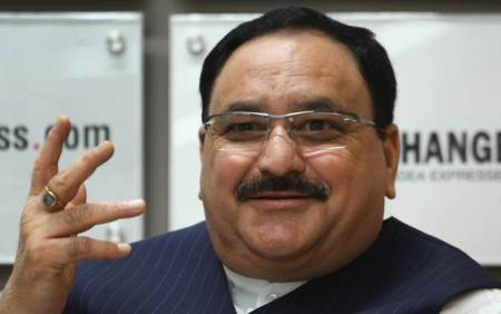 Modi has become one of the powerful leaders of the world : Nadda
