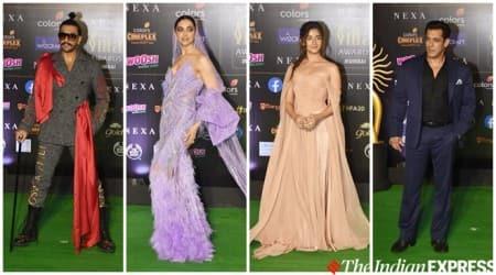 IIFA 2019, Ranveer, Deepika, Alia, Salman