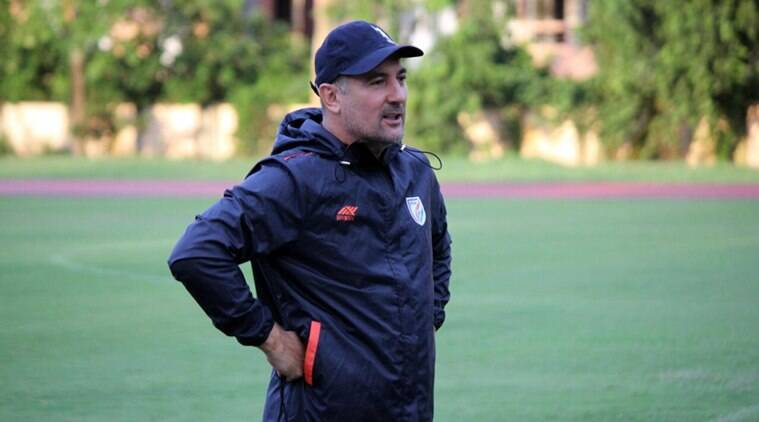 Igor Stimac rues India's one-man attack after Oman agony