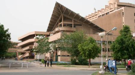While three institutes were ranked in QS this year, none made it to THE ranking, (File Photo)