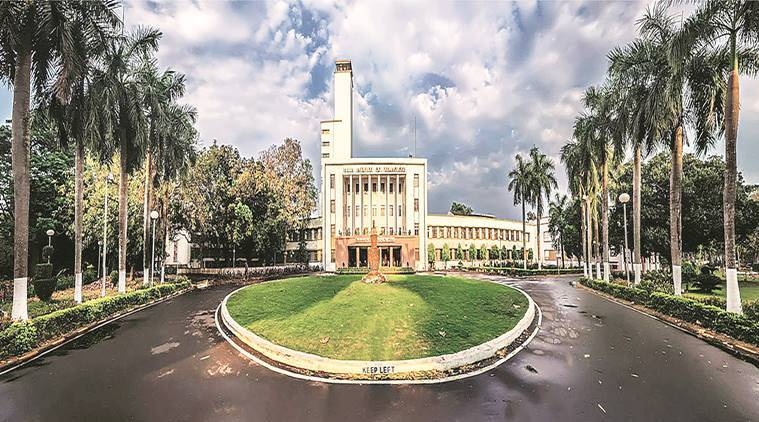IIT Kharagpur, iit, best iit, most impactful institute, THE ranking, IIT ranking, indian college ranking Anna University, Hindustan Institute of Technology and Science, education news