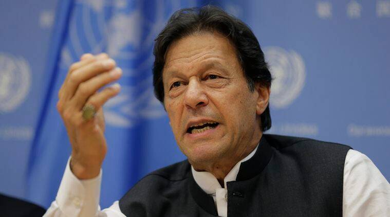 Pakistan on Iran-US war, Pakistan Iran, Iran Pakistan, Imran Khan on Iran-US war, Pakistan news, indian express news