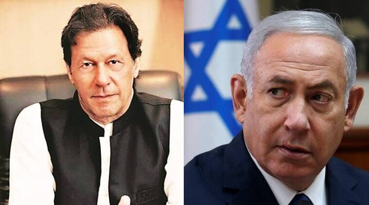 Shalom Pakistan! Israel PM Netanyahu's Meeting With Imran Khan On Cards  With The Blessings Of Saudi Crown Prince – MBS? – Latest Asian,  Middle-East, EurAsian, Indian News