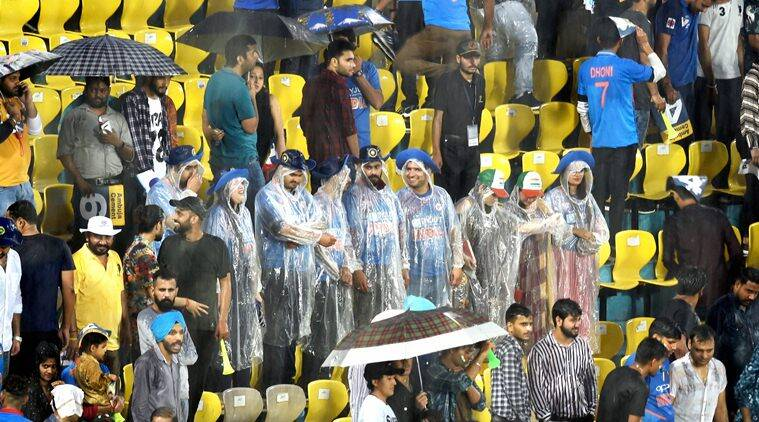 India vs South Africa 1st T20I: Football > Cricket, fans react after rain spoils party in Dharamshala
