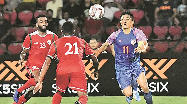 World Cup Qualifier: India win the first-half, lose plot in