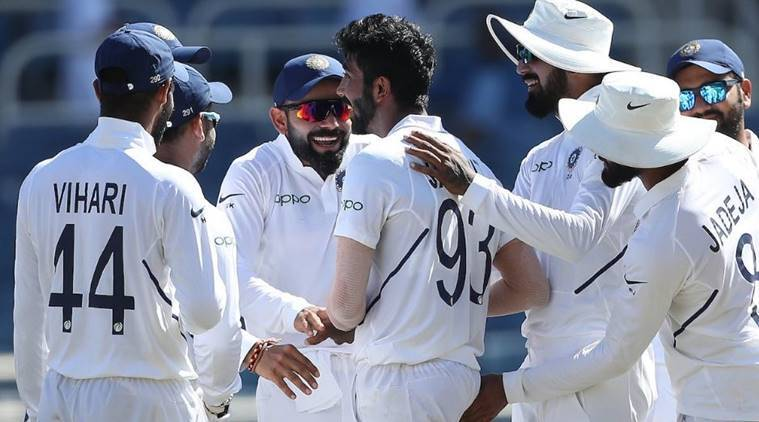 Indian pace attack reminds me of Windies of old: Brian Lara