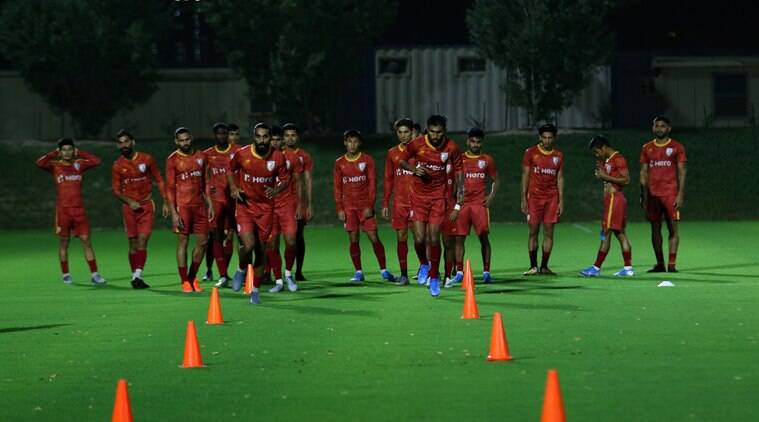 In Asian champions Qatar, India have its toughest World Cup