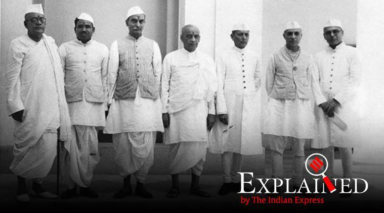 September 2: When India's interim government was formed in 1946