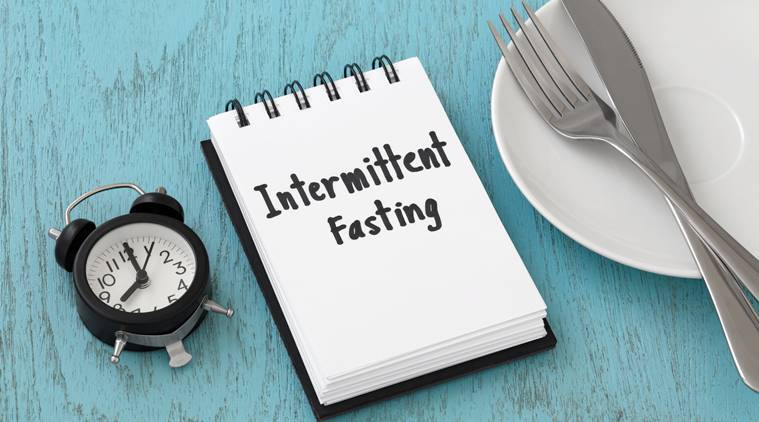 intermittent fasting, when is intermittent fasting, when to eat in intermittent fasting, indian express, indian express news