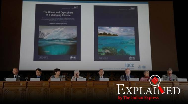 Explained: Why the latest IPCC report on oceans matters