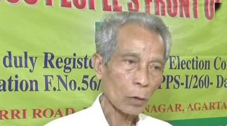 Tripura: Ally IPFT wants BJP to stay away from Autonomous District Council polls