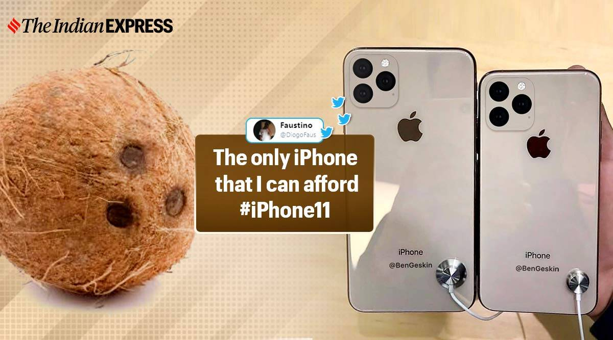 Iphone 11 Pro Price In India Specifications The Three Camera
