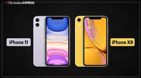 Apple iPhone 11, iPhone 11 vs iPhone XR, Apple iPhone 11 price, iPhone 11 price in India, iPhone 11 vs iPhone XR price in India, iPhone XR price cut