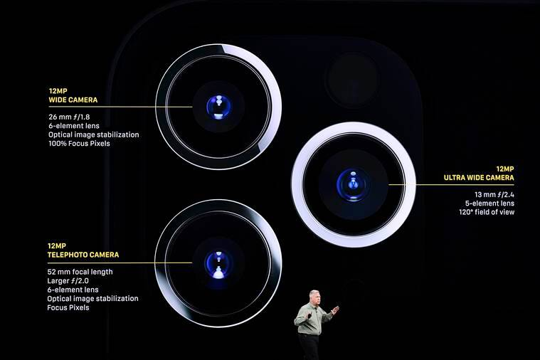 Explained: Everything you need to know about iPhone 11 cameras