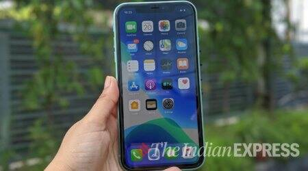 Apple, Apple iPhone 11, iPhone 11 discount, iPhone 11 HDFC Bank offer, iPhone 11 under Rs 40,000, iPhone 11 price in India, iPhone 11 specifications