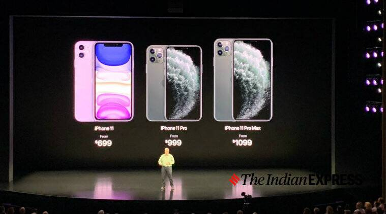 Apple iPhone 11 Pro, 11 Pro Max announced: Triple cameras, A13 Bionic chipset and 18W charger