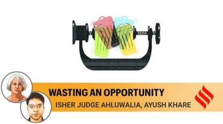 civic management, Solid Waste Management, Municipal Corporation, Delhi Municipal Corporation, waste management, waste segregation, Indian Express