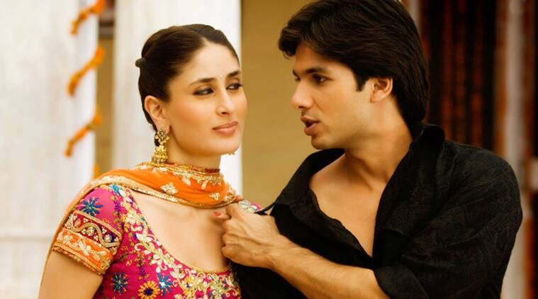 jab we met kareena kapoor khan shahid kapoor stills