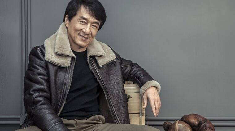Jackie Chan, Bruce Lee, Enter the Dragon