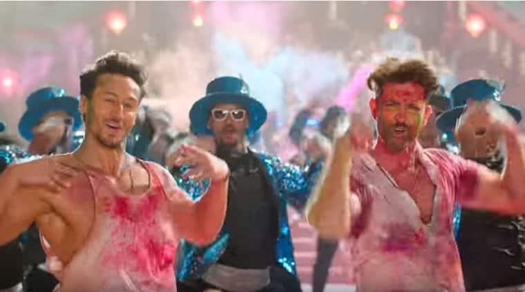 War song Jai Jai Shivshankar: Hrithik Roshan-Tiger Shroff deliver the promised dance-off