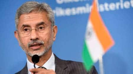 Abrogation of article 370 was long-awaited: S Jaishankar