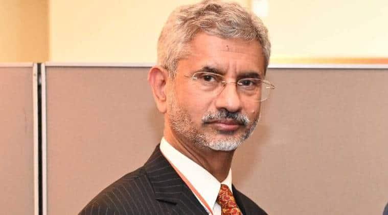 In US, Jaishankar slams Pakistan for using terrorism as 'legitimate tool of statecraft'