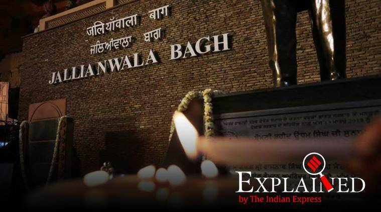 Explained: Why Archbishop of Canterbury's apology for the Jallianwala Bagh massacre matters