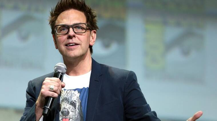 It's been an unbelievably rewarding experience: James Gunn on The Suicide Squad