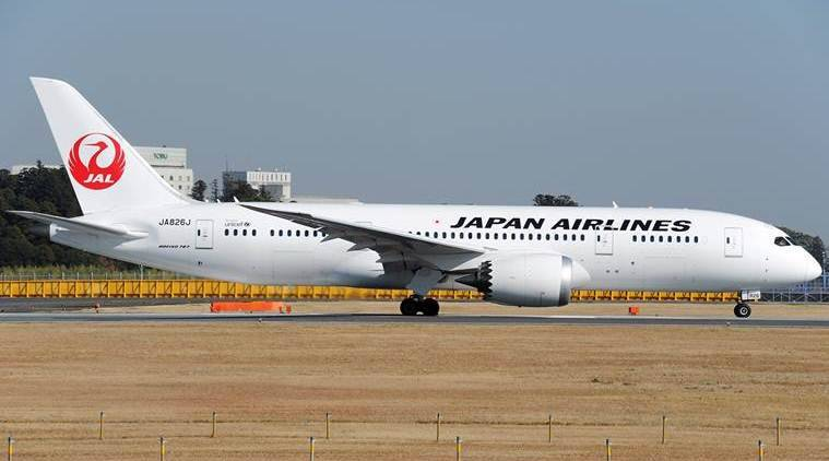 US fines Japan Airlines 0,000 over long flight delays