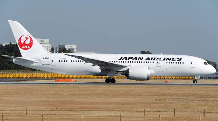 US fines Japan Airlines $300,000 over long flight delays