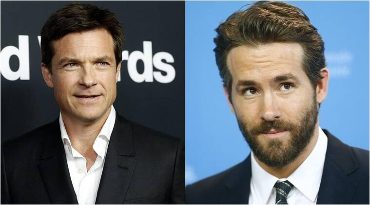 Jason Bateman and Ryan Reynolds films