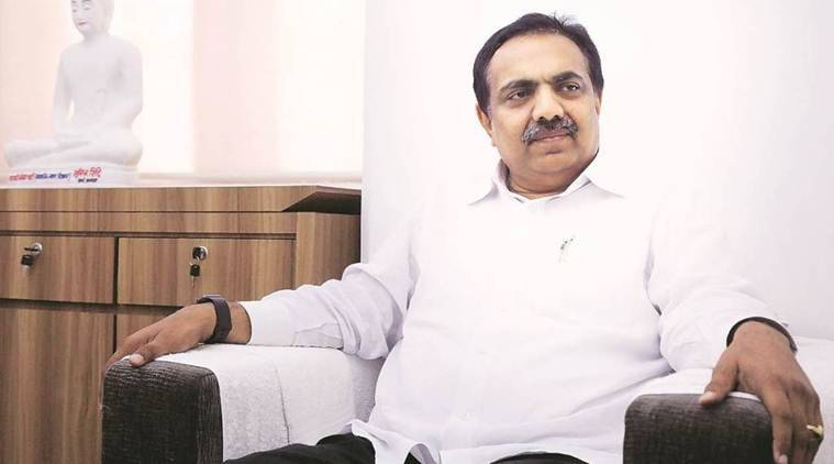 Former minister rubbishes allegations of Jayant Patil helping Islampur family avoid home quarantine