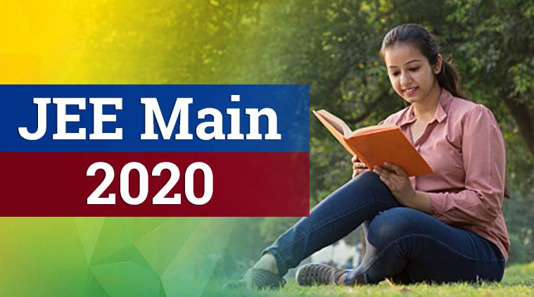 Image result for JEE Main 2020
