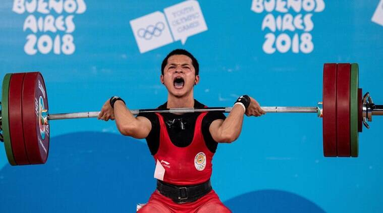 World Weightlifting Championship: Jeremy Lalrinnunga finishes 10th, fails to improve personal best