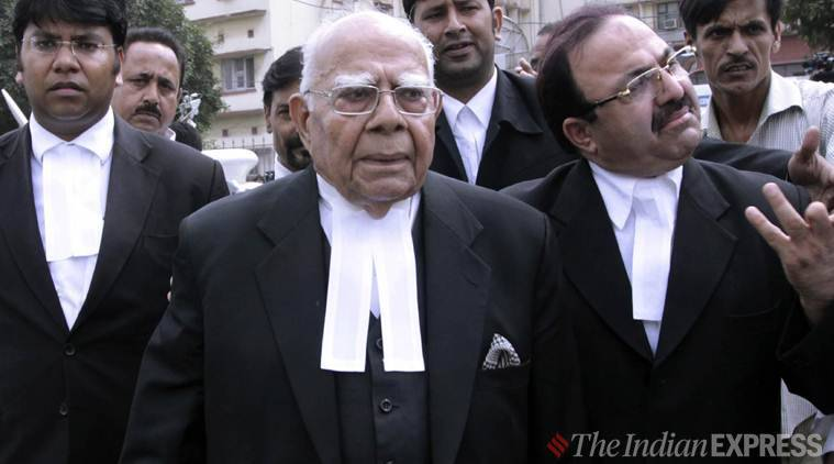 From defending Advani to Asaram Bapu: A look at Ram Jethmalani's notable cases