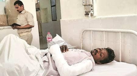 jharkhand lynching, jharkhand lynching case, jharkhand mob lynching case, mob lynching india, cow slaughter, cow lynchings, tabrez ansari