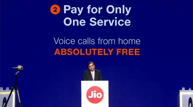 Reliance JioFiber's landline: How to activate JioFixedVoice
