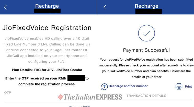 Reliance JioFiber broadband includes free landline: Here's