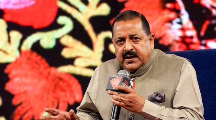 jammu kashmir, jitendra singh, kashmir leaders detained, jammu kashmir detention leaders, article 370