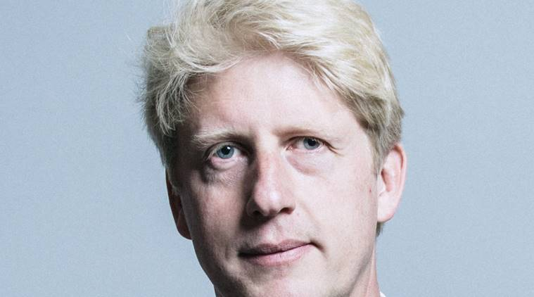 Embattled Boris Johnson Fights On as His Brother Resigns Over Brexit