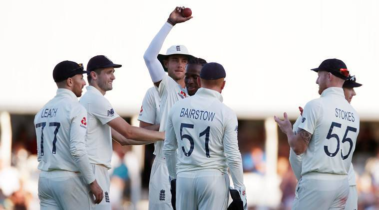 Ashes 2019: Six-wicket Jofra Archer gives England advantage over Australia