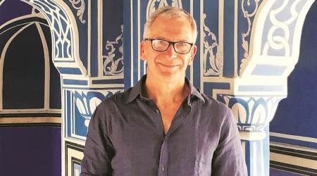 'Indian magic history hasn't been fully explored '
