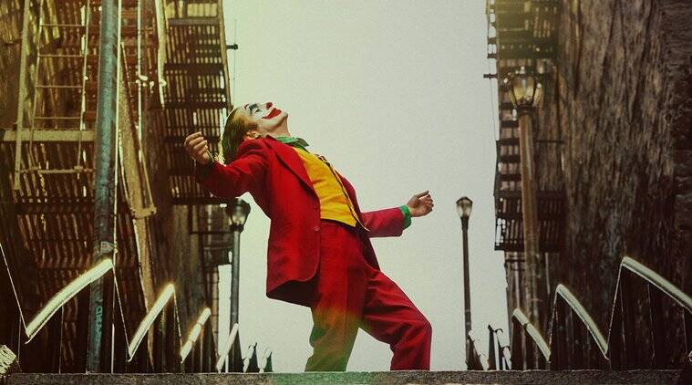 Joaquin Phoenix's 'Joker' gets eight-minute standing ovation at Venice Film Festival